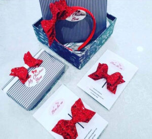 Christmas Bow for sale in Roscommon